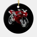 Sport Bike Racing Motorcycle