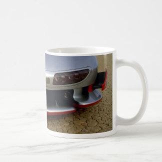Sport car - HSR II Basic White Mug