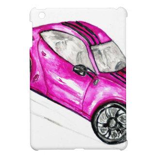 Sport Car Sketch2 Case For The iPad Mini
