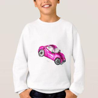 Sport Car Sketch2 Sweatshirt