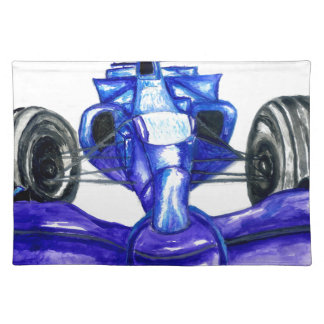 Sport Car Sketch3 Placemat