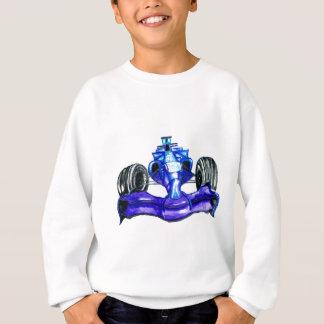 Sport Car Sketch3 Sweatshirt