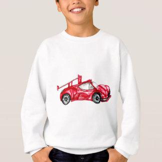 Sport Car Sketch Sweatshirt