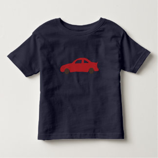 Sport cars dream toddler T-Shirt