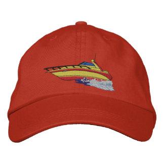 Sport Cruiser Embroidered Hat