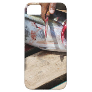 sport fishing barely there iPhone 5 case