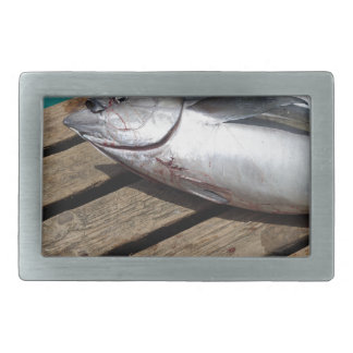 sport fishing rectangular belt buckles