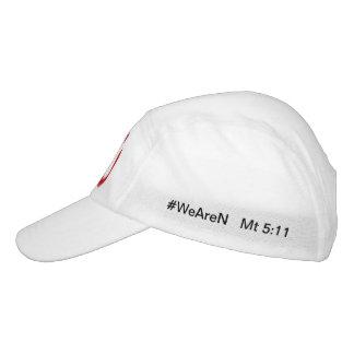 Sport Hat Christian Nasrani Symbol