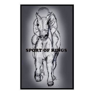 Sport of Kings poster