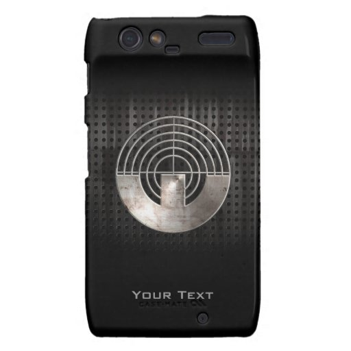 Sport Shooting; Cool Droid RAZR Covers