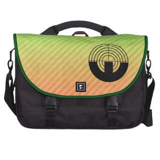 Sport Shooting Laptop Commuter Bag