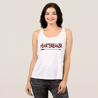 "Sport T-shirt ""to heartbreaker """