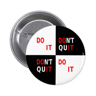 Sporting quote for life dont quit