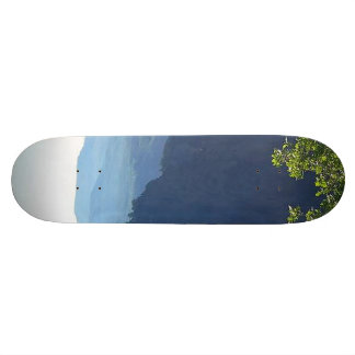 Sports and Games 21.6 Cm Skateboard Deck