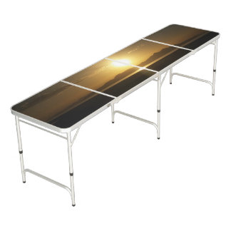 Sports and Games Beer Pong Table