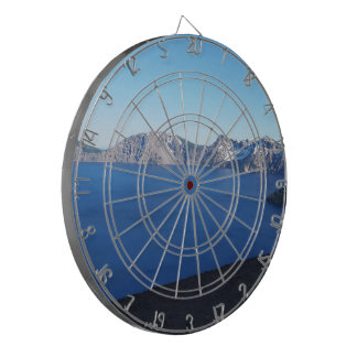 Sports and Games Dartboard