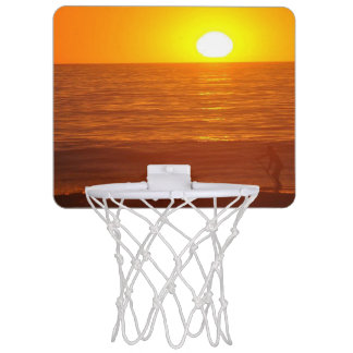 Sports and Games Mini Basketball Hoop