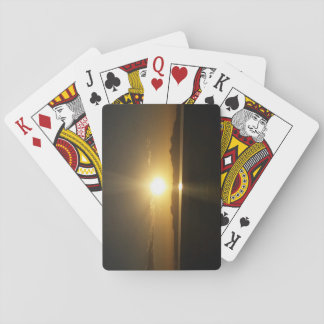 Sports and Games Playing Cards