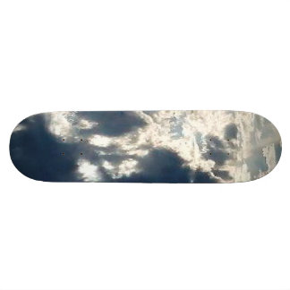 Sports and Games Skateboard Decks