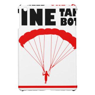 sports and skydive, Mine takes both iPad Mini Cases