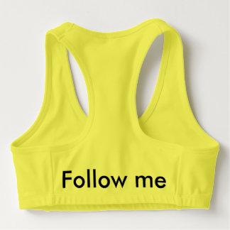 sports bra for runner