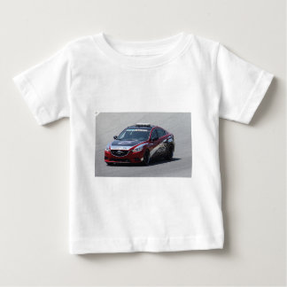 Sports Car Auto Racing Baby T-Shirt
