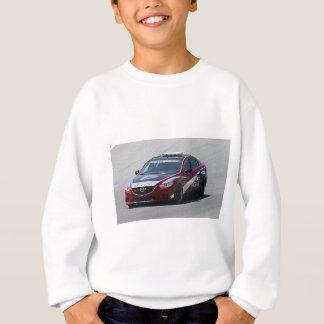 Sports Car Auto Racing Sweatshirt