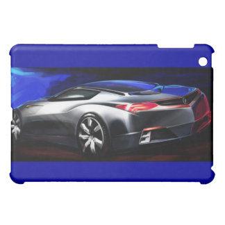 Sports Car - Cover For The iPad Mini