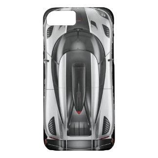 Sports Car iPhone 7 Case
