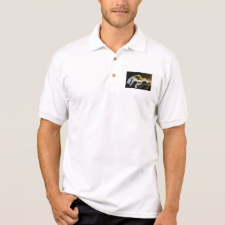 SPORTS CAR POLO SHIRT