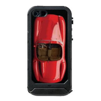 Sports Car Red iPhone SE/5/5S Incipio ATLAS ID Incipio ATLAS ID™ iPhone 5 Case