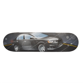 Sports Car Skate Boards