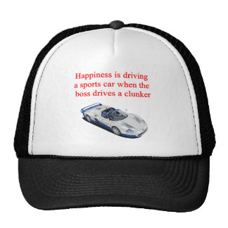 Sports Car T-shirts Hats Postage and Gifts