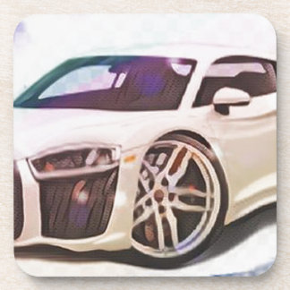 sports cars machine coaster