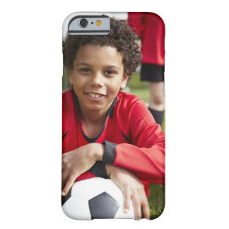 Sports, Children, Football 2 Barely There iPhone 6 Case