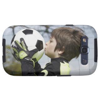 Sports, Children,Football Galaxy S3 Case