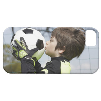 Sports, Children,Football iPhone 5 Covers
