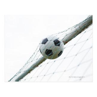Sports, Football Postcard