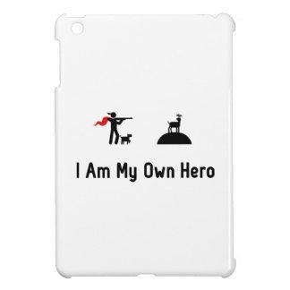 Sports Hunting Hero iPad Mini Case