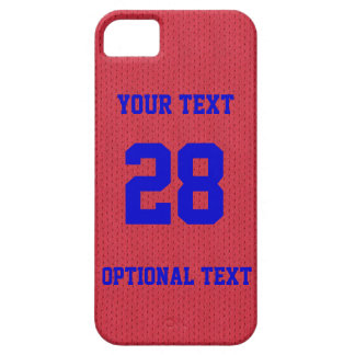 Sports Jersey iPhone 5 Template Awesome Design Barely There iPhone 5 Case
