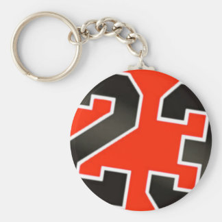 Sports Keychain