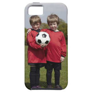 Sports, Lifestyle, Football 5 Tough iPhone 5 Case