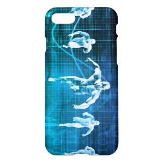 Sports Management and Coaching Science as a Career iPhone 7 Case