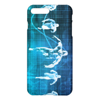 Sports Management and Coaching Science as a Career iPhone 7 Plus Case
