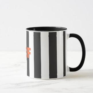 Sports REF Mug