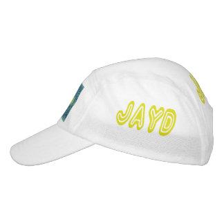 Sports Wear by JAYD Hat