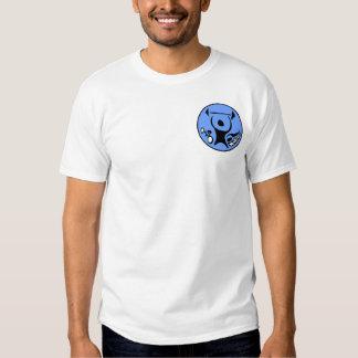Sportscentre logo EDUN LIVE Shirt