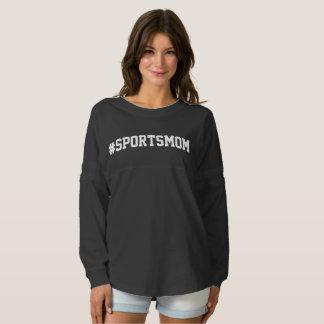 #Sportsmom Spirit Jersey