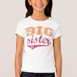 Sporty Big Sister T-Shirt