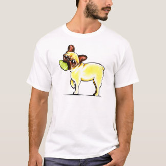 Sporty Frenchie T-Shirt